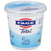 Fage Total 5% Greek Yogurt