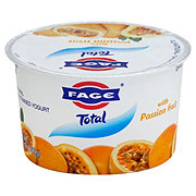 Fage Total Passion Fruit Cup