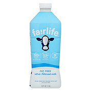 Fairlife Fat Free Milk