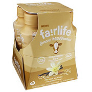 Fairlife Smart Milkshakes French Vanilla