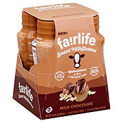 Fairlife Smart Milshakes Milk Chocolate