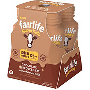 Fairlife SuperKids 2% Chocolate Milk