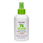 Fairy Tales Bug Bandit DEET-free Bug Repellant