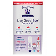 Fairy Tales Lice Good Bye Survival Kit