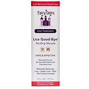 Fairy Tales Lice Good Bye Treatment