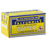 Falfurrias Sweet Cream Salted Butter