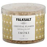 Falksalt Crystal Flakes Smoked Sea Salt