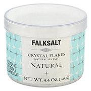 Falksalt Natural Sea Salt Crystal Flakes