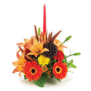 Fall Premium Harvest Centerpiece - Standard