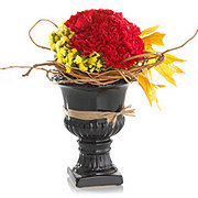 Fall Urn Arrangement - Standard