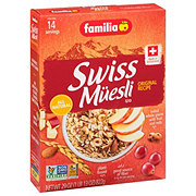 Familia Original Recipe Swiss Muesli