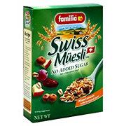 Familia Swiss Muesli