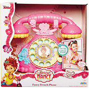 Fancy Nancy Fancy French Phone