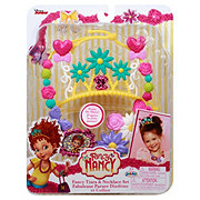 Fancy Nancy Tiara And Necklace Set