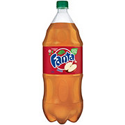 Fanta Apple 2 Liter