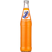 Fanta Orange de Mexico