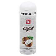 Fantasia Ic Hair Polisher Coconut Oil