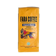 Fara Coffee Arabica Ground French Roast Coffee