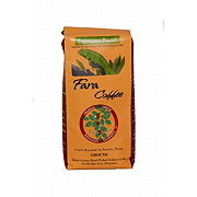 Fara Coffee Espresso Dark Roast Ground Coffee
