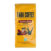 Fara Coffee Signature Roast Ground Coffee