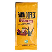 Fara Coffee Signature Roast Whole Bean Coffee