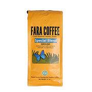 Fara Coffee Special Blend Medium Roast Ground Coffee