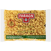 Faraon Caracolito (Small Shell Pasta)