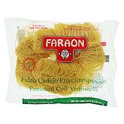 Faraon Fideo Fino Vermicelli  Pasta