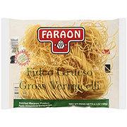 Faraon Fideo Grueso (Thick) Vermicelli Pasta