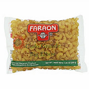 Faraon Quality Large Elbow Macaroni