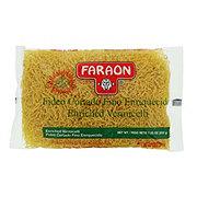 Faraon Quality Vermicelli Fine Cut Macaroni