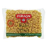 Faraon Ruedas (Wheels Pasta)