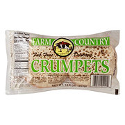Farm Country Fat Free Crumpets