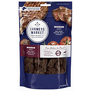 Lil' Tex Ranch Natural Recipe Chicken Jerky Dog Treats ‑ Shop Jerky