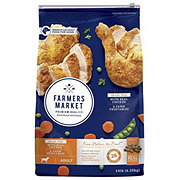 Farmers Market Grain Free Real Chicken & Farm Vegetables
