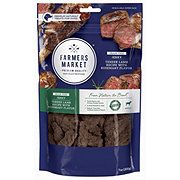 Farmers Market Grain Free Tender Lamb and Rosemary Jerky Treat
