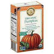 Farmers Market Organic Pumpkin Puree