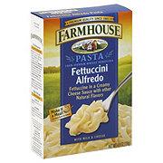 Farmhouse Fettuccini Alfredo Pasta