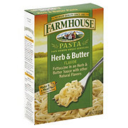 Farmhouse Herb and Butter Pasta