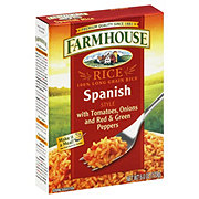 Farmhouse Spanish Rice