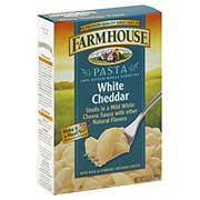 Farmhouse White Cheddar Pasta