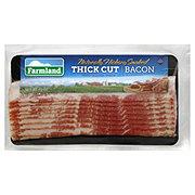 Farmland Hickory Smoked Thick Cut Bacon