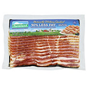 Farmland Naturally Hickory Smoked Center Cut Bacon
