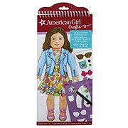Fashion Angels American Girl Doll Fashion Design Portfolio