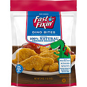 Fast Fixin Dino Bites Fully Cooked