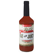 Fat & Juicy Cayenne Blend Extra Spicy Bloody Mary
