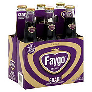 Faygo Grape Soda