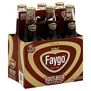Faygo Root Beer Six Pack