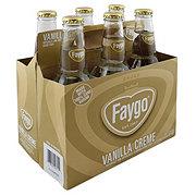Faygo Vanilla Creme Six Pack