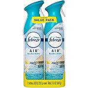Febreze Air Bora Bora Waters Value Pack